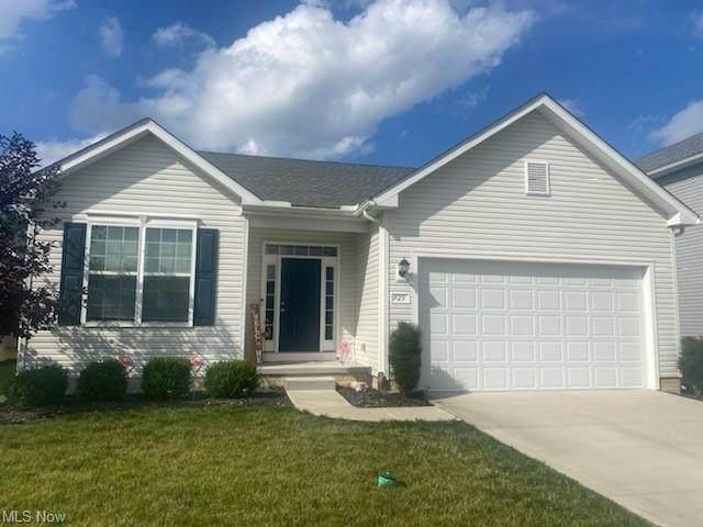 925 Longitude Lane, Amherst, OH 44001 (MLS #4302870) :: TG Real Estate