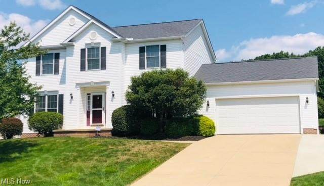 3565 Duplain Street NW, North Canton, OH 44720 (MLS #4302920) :: Keller Williams Legacy Group Realty