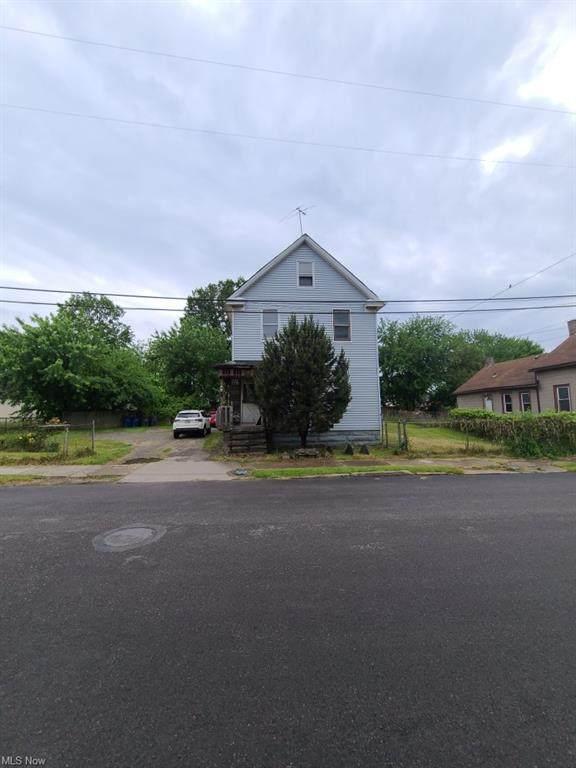 5014 Mcbride Avenue, Cleveland, OH 44127 (MLS #4302948) :: TG Real Estate