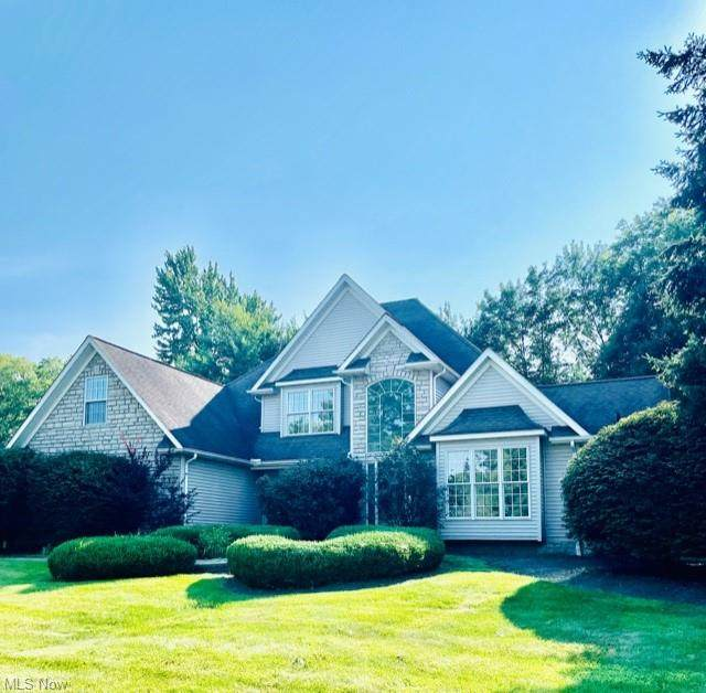 7388 Hunting Lake Drive, Concord, OH 44077 (MLS #4303008) :: RE/MAX Edge Realty