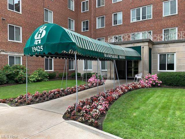 19425 Van Aken Boulevard #209, Shaker Heights, OH 44122 (MLS #4303009) :: Select Properties Realty