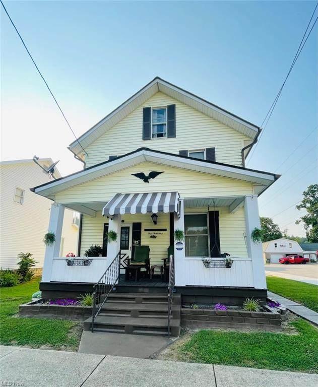 1000 Grandview Avenue, New Matamoras, OH 45767 (MLS #4303040) :: TG Real Estate