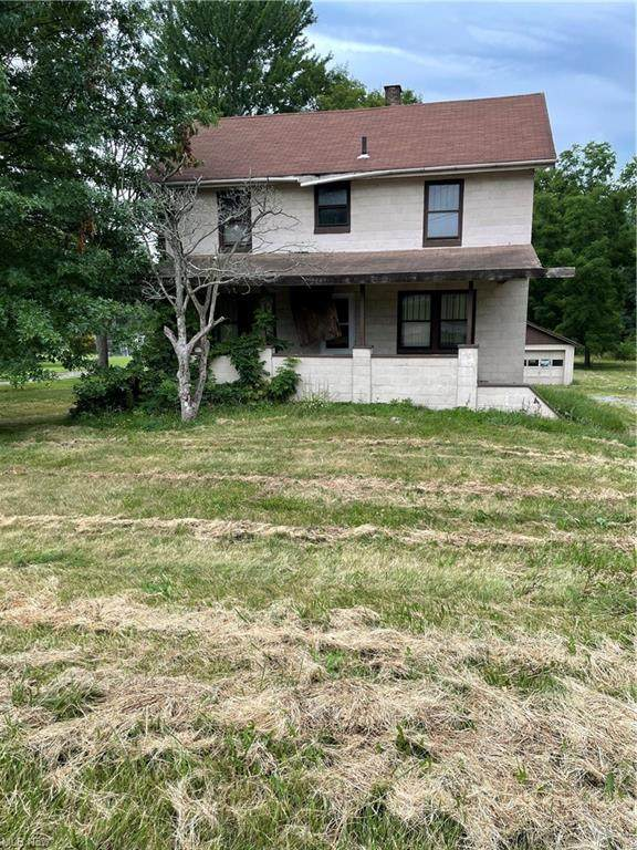 1524 Niles Cortland Road SE, Howland, OH 44484 (MLS #4303132) :: The Jess Nader Team | REMAX CROSSROADS