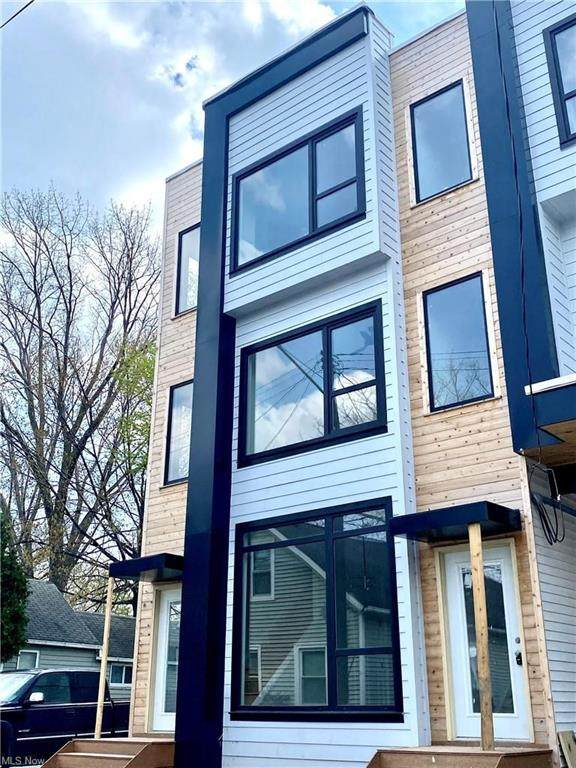 2476 Thurman Avenue #3, Cleveland, OH 44113 (MLS #4303163) :: The Holden Agency