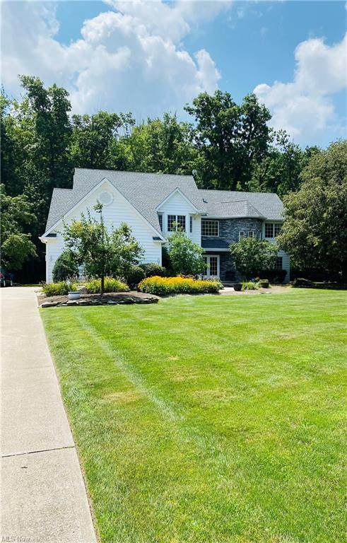 33730 Rosewood Trail, Willoughby Hills, OH 44094 (MLS #4303239) :: The City Team