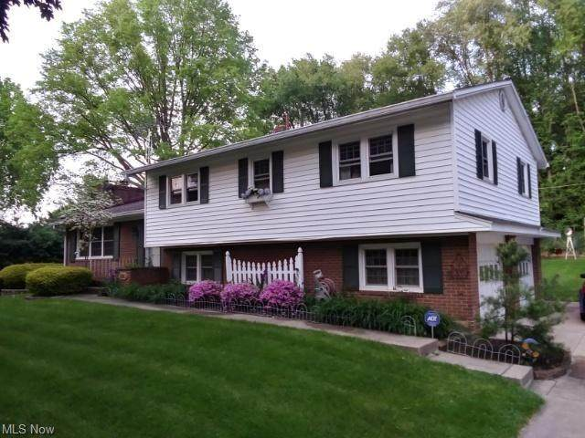 1840 Glenmont Drive NW, Canton, OH 44708 (MLS #4303259) :: Keller Williams Legacy Group Realty