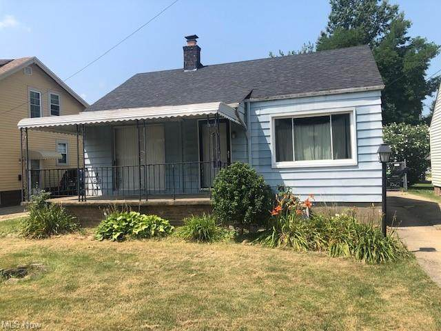 1522 Mapledale Road, Wickliffe, OH 44092 (MLS #4303316) :: The City Team