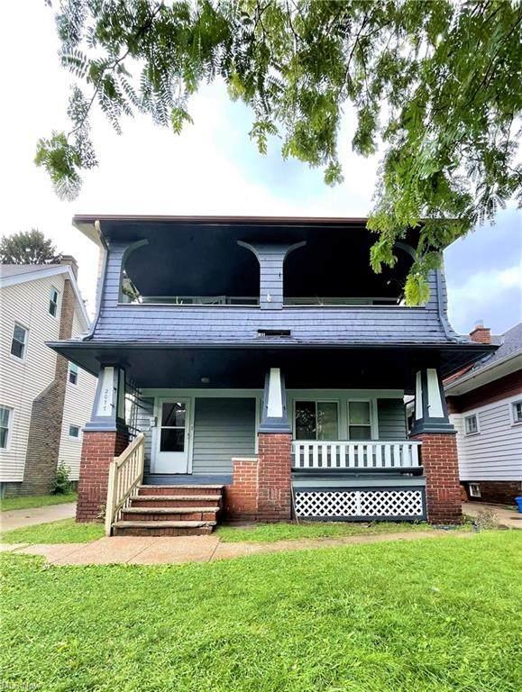 2077 Elbur, Lakewood, OH 44107 (MLS #4303534) :: TG Real Estate