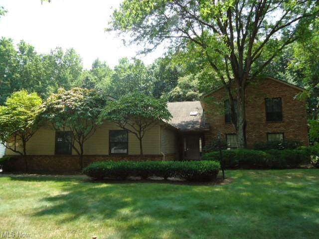 1339 Fox Run Court, Youngstown, OH 44512 (MLS #4303544) :: RE/MAX Edge Realty