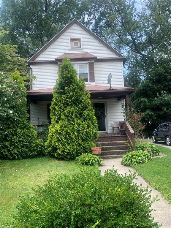 1294 E 188th Street, Cleveland, OH 44110 (MLS #4303567) :: RE/MAX Edge Realty