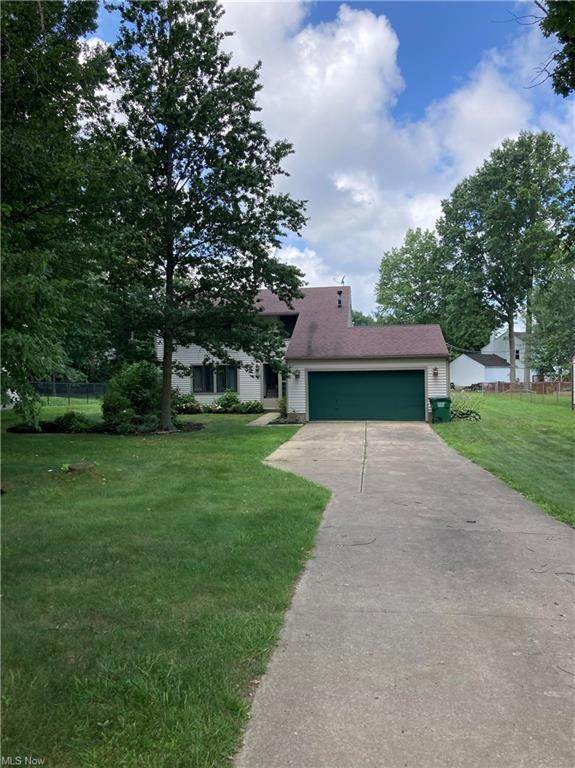 767 Bacon Road, Painesville, OH 44077 (MLS #4303574) :: RE/MAX Edge Realty