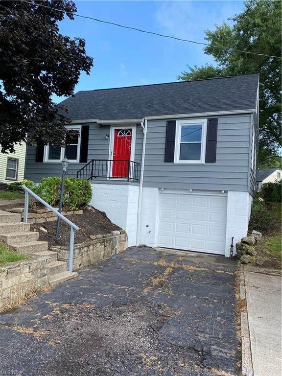 206 Lake Avenue NE, Massillon, OH 44646 (MLS #4303595) :: The Jess Nader Team | REMAX CROSSROADS