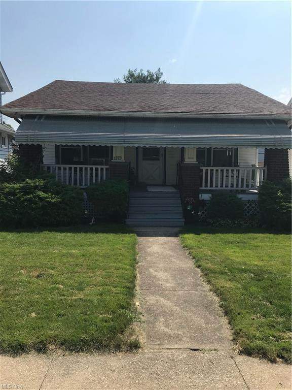 3717 W 137th Street, Cleveland, OH 44111 (MLS #4303621) :: RE/MAX Edge Realty