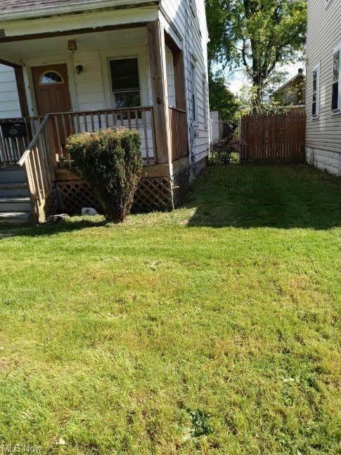 752 Morgan Avenue, Akron, OH 44306 (MLS #4303650) :: TG Real Estate