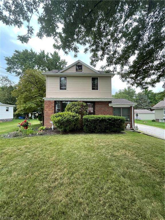 2294 Eastwood Avenue, Akron, OH 44305 (MLS #4303651) :: TG Real Estate