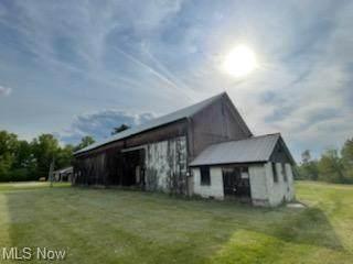 V/L Claus Road, Vermilion, OH 44089 (MLS #4303685) :: TG Real Estate