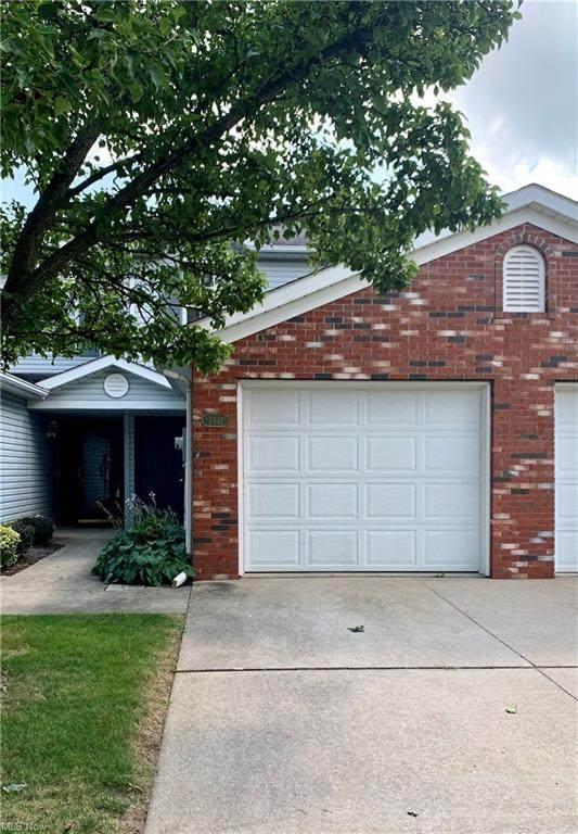 3431 Pecan Lane, Wooster, OH 44691 (MLS #4303698) :: TG Real Estate
