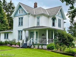 103 W Jefferson Street, Jefferson, OH 44047 (MLS #4303734) :: Select Properties Realty