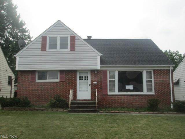 20636 Donny Brook Road, Maple Heights, OH 44137 (MLS #4303748) :: Simply Better Realty