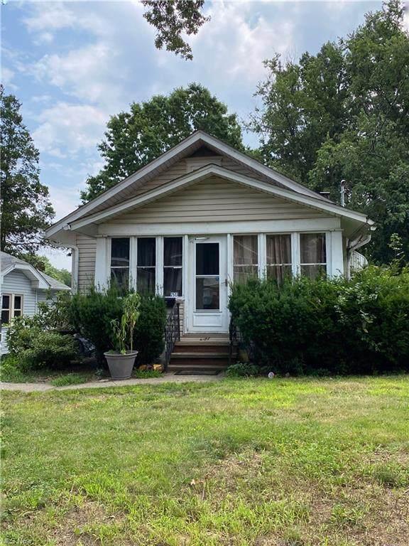 2513 Christensen Avenue, Akron, OH 44314 (MLS #4303753) :: TG Real Estate