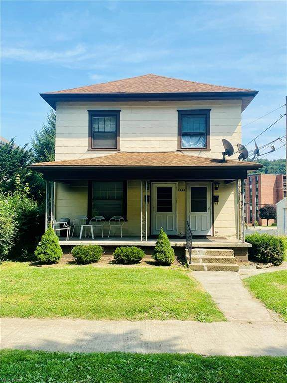 3640 West Street, Weirton, WV 26062 (MLS #4303777) :: The Art of Real Estate