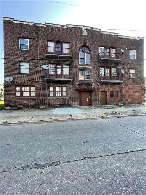 969 Nathaniel Road, Cleveland, OH 44110 (MLS #4303830) :: Tammy Grogan and Associates at Keller Williams Chervenic Realty