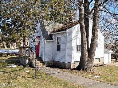 6272 Wall & 3373 Ash Street, Ravenna, OH 44266 (MLS #4303849) :: The Art of Real Estate
