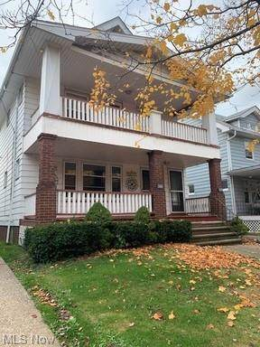 3406 W 94th Street Dn, Cleveland, OH 44102 (MLS #4303853) :: TG Real Estate