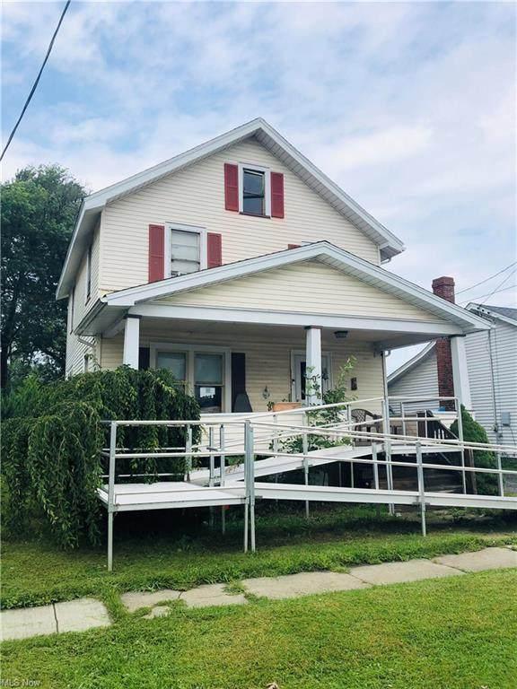 1631 W 8th Street, Ashtabula, OH 44004 (MLS #4303874) :: Select Properties Realty