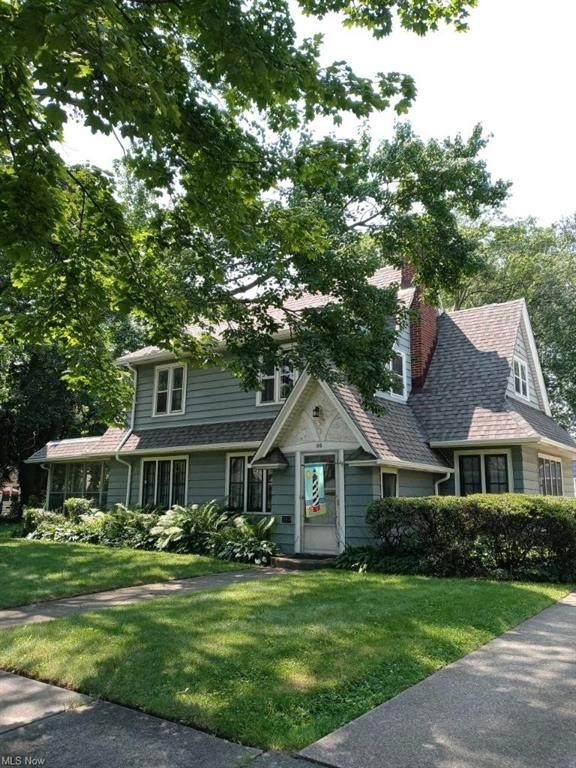98 Grandin Road, Akron, OH 44313 (MLS #4303959) :: Select Properties Realty