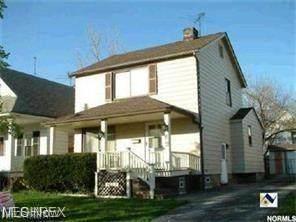 1485 E 172nd Street, Cleveland, OH 44110 (MLS #4303992) :: Tammy Grogan and Associates at Keller Williams Chervenic Realty
