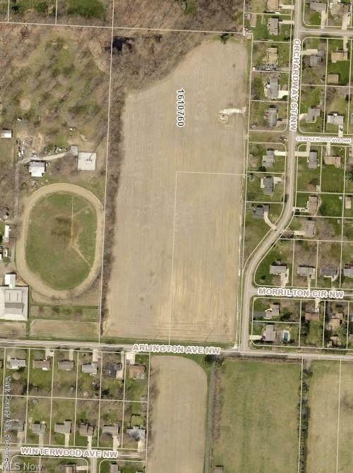 Arlington Avenue NW, North Canton, OH 44720 (MLS #4304004) :: Keller Williams Legacy Group Realty