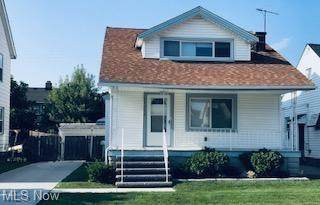 11113 Wadsworth Avenue, Garfield Heights, OH 44125 (MLS #4304033) :: TG Real Estate