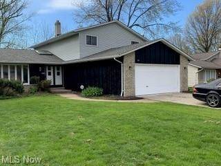 510 Catlin Road, Richmond Heights, OH 44143 (MLS #4304040) :: Select Properties Realty