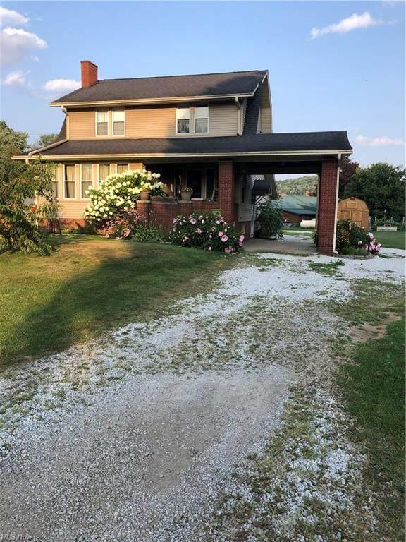 6823 Riverside Rd Road SE, Gnadenhutten, OH 44629 (MLS #4304043) :: The Holden Agency