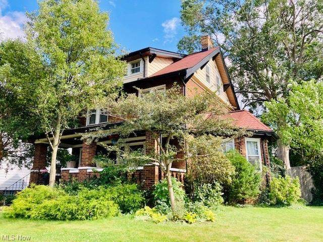 10215 Fidelity Avenue, Cleveland, OH 44111 (MLS #4304088) :: Simply Better Realty