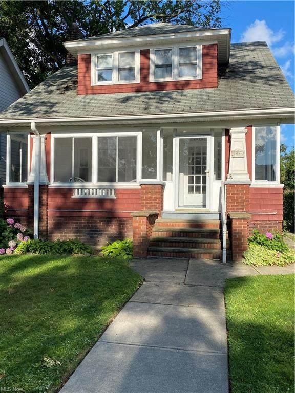 2046 Belle Avenue, Lakewood, OH 44107 (MLS #4304438) :: Simply Better Realty