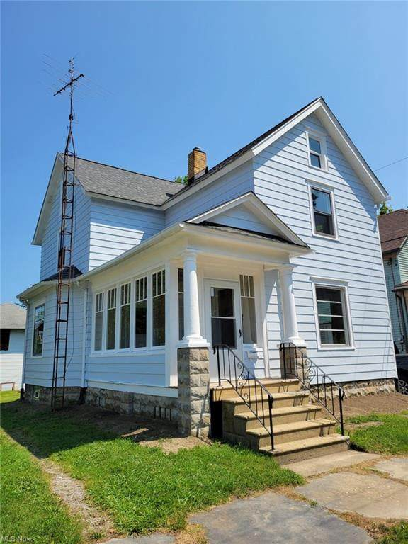 316 South Street, Alliance, OH 44601 (MLS #4304519) :: Keller Williams Legacy Group Realty
