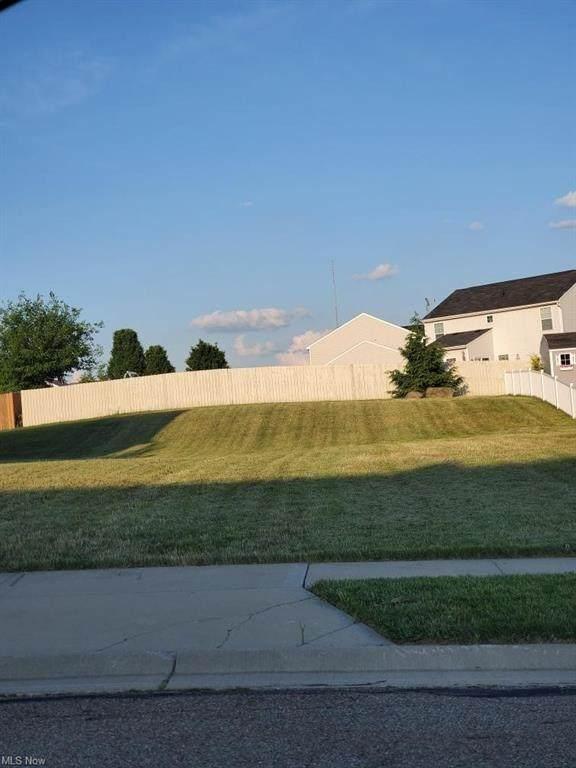 2459 Captens Street NE, Canton, OH 44721 (MLS #4304522) :: Keller Williams Legacy Group Realty