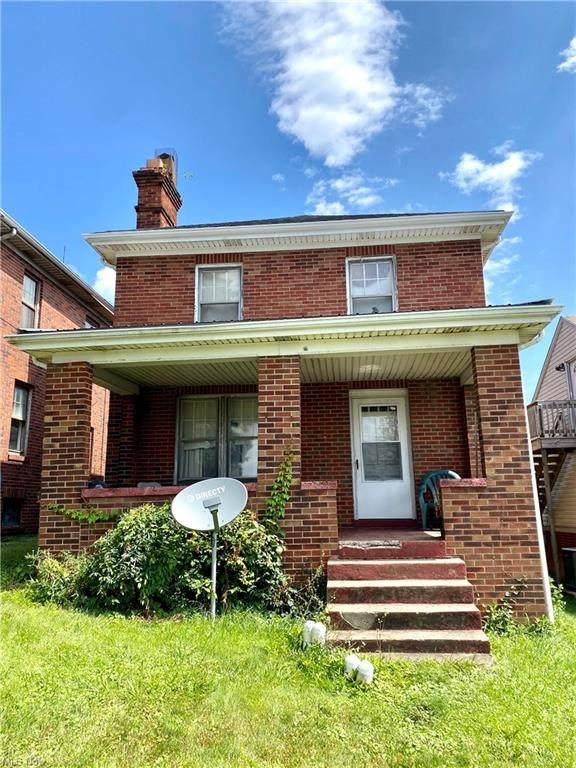 2417 Sunset Boulevard, Steubenville, OH 43952 (MLS #4304535) :: TG Real Estate