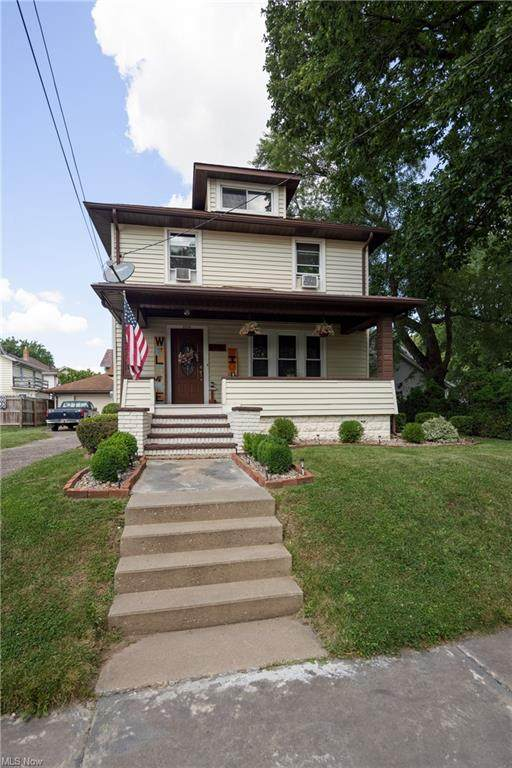 1112 State Avenue NE, Massillon, OH 44646 (MLS #4304596) :: Keller Williams Legacy Group Realty