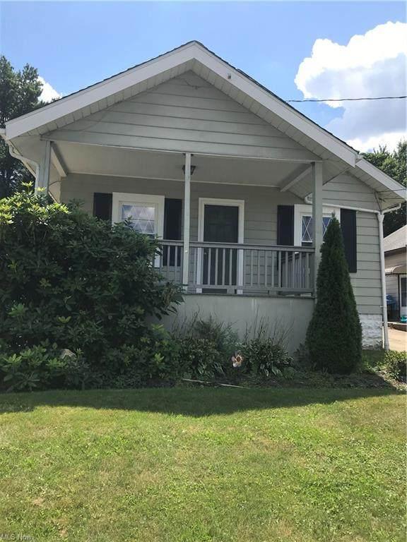 624 Munroe Falls Avenue, Cuyahoga Falls, OH 44221 (MLS #4304617) :: The Art of Real Estate