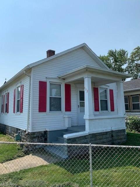 402 Milne Street, Sandusky, OH 44870 (MLS #4304627) :: Select Properties Realty