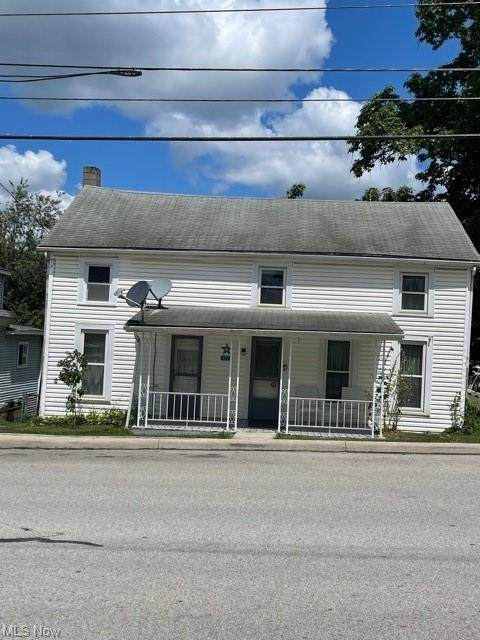 127 E Main Street, Hopedale, OH 43976 (MLS #4304743) :: The Art of Real Estate