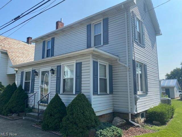 226 S Lincoln Avenue, Lisbon, OH 44432 (MLS #4304770) :: TG Real Estate