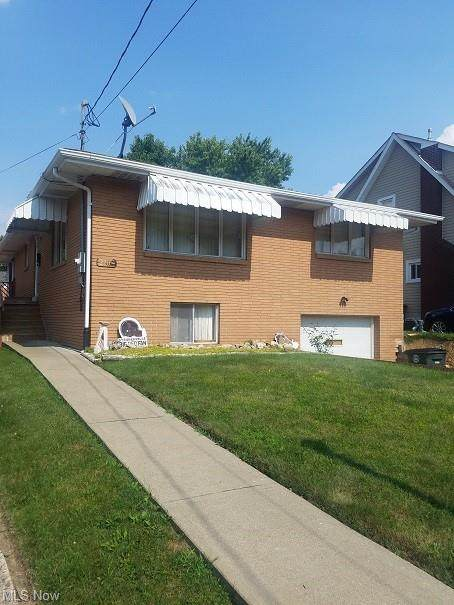 270 Harvard Boulevard, Steubenville, OH 43952 (MLS #4304859) :: Simply Better Realty