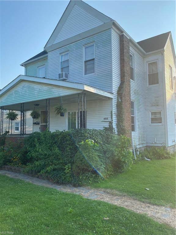 405 Putnam Street, Sandusky, OH 44870 (MLS #4304885) :: Tammy Grogan and Associates at Keller Williams Chervenic Realty