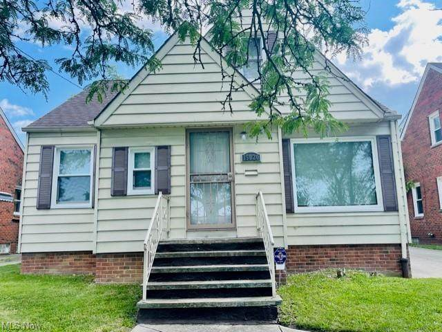 15020 Judson Drive, Cleveland, OH 44128 (MLS #4305099) :: Simply Better Realty