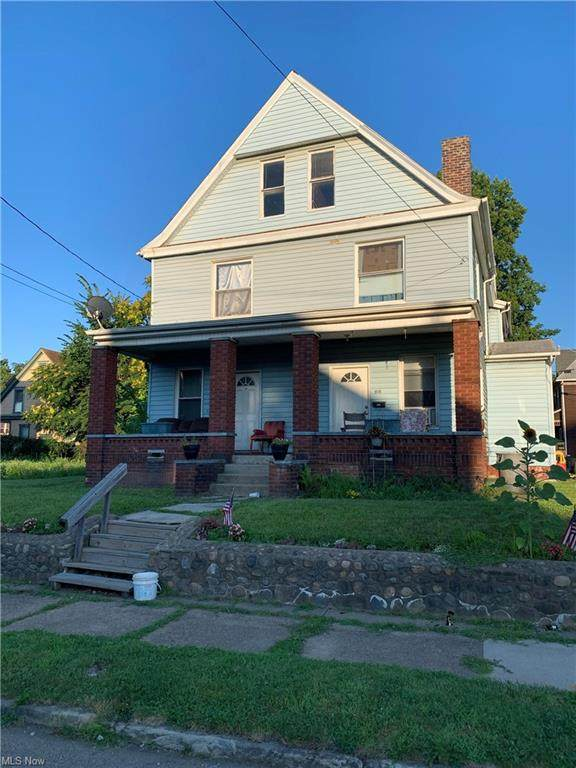 511 Shorb Avenue NW, Canton, OH 44703 (MLS #4305133) :: Keller Williams Legacy Group Realty