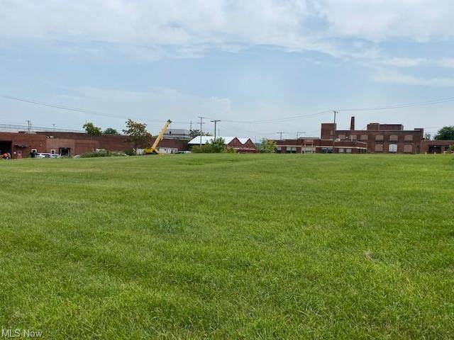 7th Street SE, Canton, OH 44702 (MLS #4305311) :: TG Real Estate